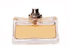 doft för 4 flaska Fotografering för Bildbyråer