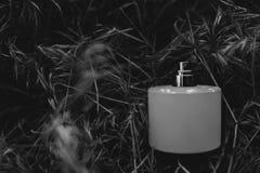 Doft med torra blommor Arkivfoton
