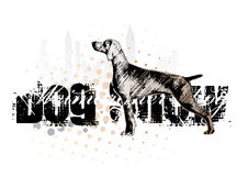 Dog 1 Royalty Free Stock Photo