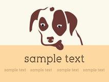 Dog. Images design dog - Illustrations Stock Photos
