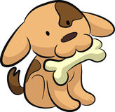 Dog. A cute dog in high resolution vector illustration