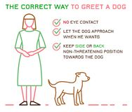 Free Dog And People Behavior Icon Royalty Free Stock Images - 169519689