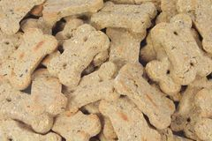 Dog Biscuits Snack Treats Royalty Free Stock Photography
