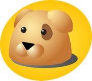Dog cartoon Stock Photo
