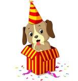 Dog cartoon Royalty Free Stock Photography