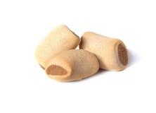 Dog cookies Stock Photo