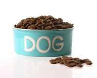 Dog food Royalty Free Stock Photography