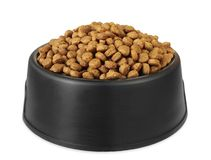 Dog Food Stock Photos