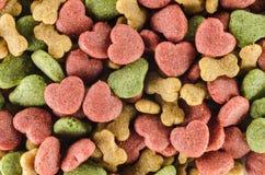 Dog food Royalty Free Stock Photography
