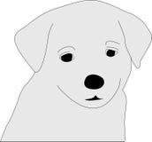 Dog friend Stock Image