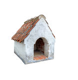 Dog house Stock Photos