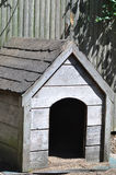 Dog House Stock Images