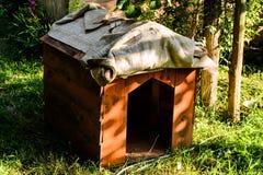 Dog House Royalty Free Stock Images