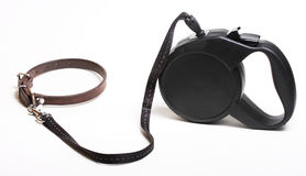 Dog leash Royalty Free Stock Photography