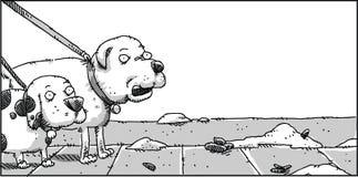 Dog Poop Royalty Free Stock Image