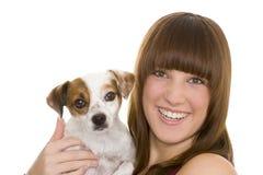 Dog (ratonero) Royalty Free Stock Photography