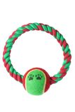 Dog Ring Toy Royalty Free Stock Image