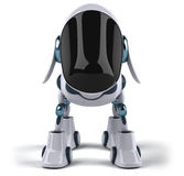 Dog Robot Stock Image