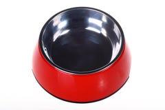 Dog's bowl stock photo