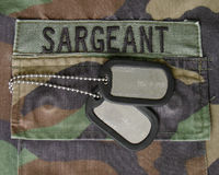Dog tags two