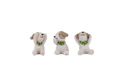 Dog toy Royalty Free Stock Photo