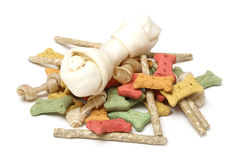 Dog Treats Stock Image