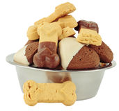 Dog Treats Stock Images