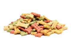 Dog Treats Royalty Free Stock Images