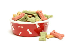Dog Treats Royalty Free Stock Photo