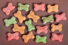 Dog Treats Stock Photo