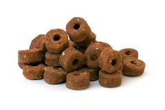 Dog Treats Royalty Free Stock Photography