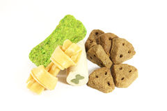 Dog Treats Royalty Free Stock Photos