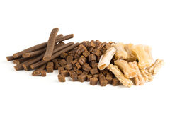 Dog Treats Stock Photos