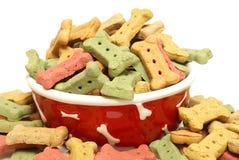 Dog Treats Stock Images