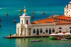Dogana di Mare, Venice, Italia Stock Photography