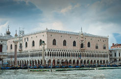 doge παλάτι s Βενετία Στοκ φωτογραφία με δικαίωμα ελεύθερης χρήσης