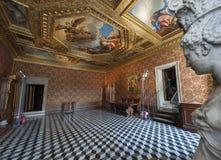 Doge παλάτι Στοκ φωτογραφία με δικαίωμα ελεύθερης χρήσης