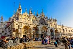 Doge παλάτι - Βενετία στοκ εικόνα