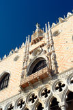 Doge palace Royalty Free Stock Images