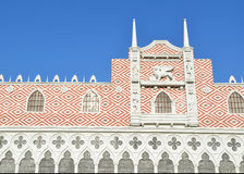 Doge's Palace Stock Photo