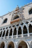 Doge's Palace, Venice Stock Image
