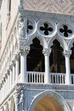 Doge's Palace, Venice Stock Photos