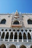 Doge's Palace, Venice Royalty Free Stock Photography