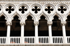 Doges Palace, Venice Stock Photo