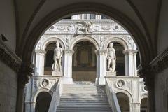 Doge's palace, Venice Royalty Free Stock Photo