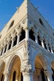 Doge's Palace, Venice, Italy Stock Image