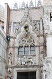 Doge's Palace, Venice, Italy Stock Photo