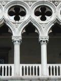 Doges palácio, Veneza, Italy foto de stock royalty free
