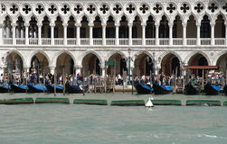 Doges Palace Stock Photos