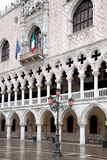 Doges Palace Royalty Free Stock Photos
